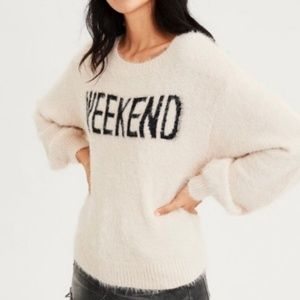 🌵 American Eagle Sweater
